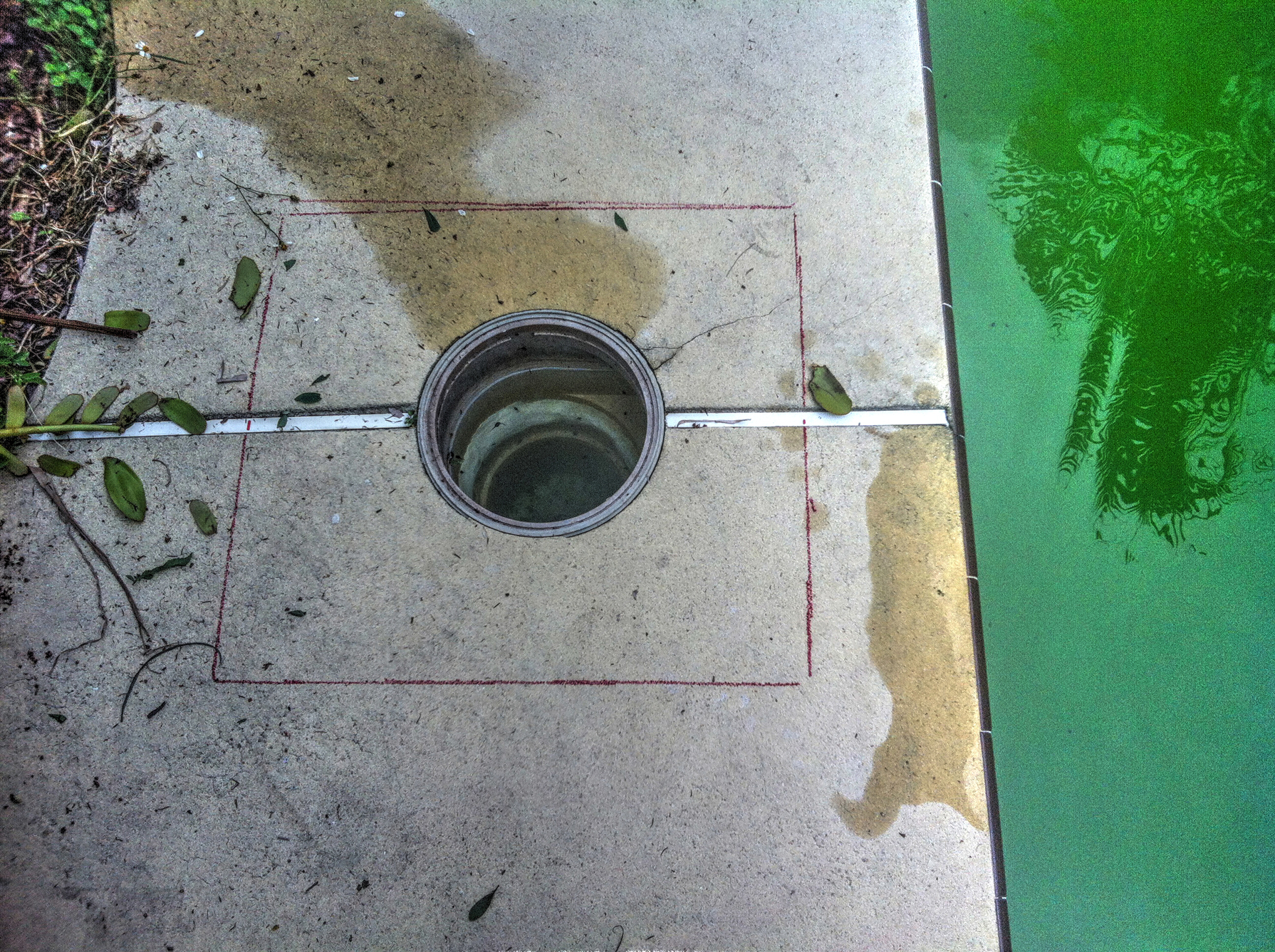 Swimming Pool Skimmer Replacement Swimming Pool Repair